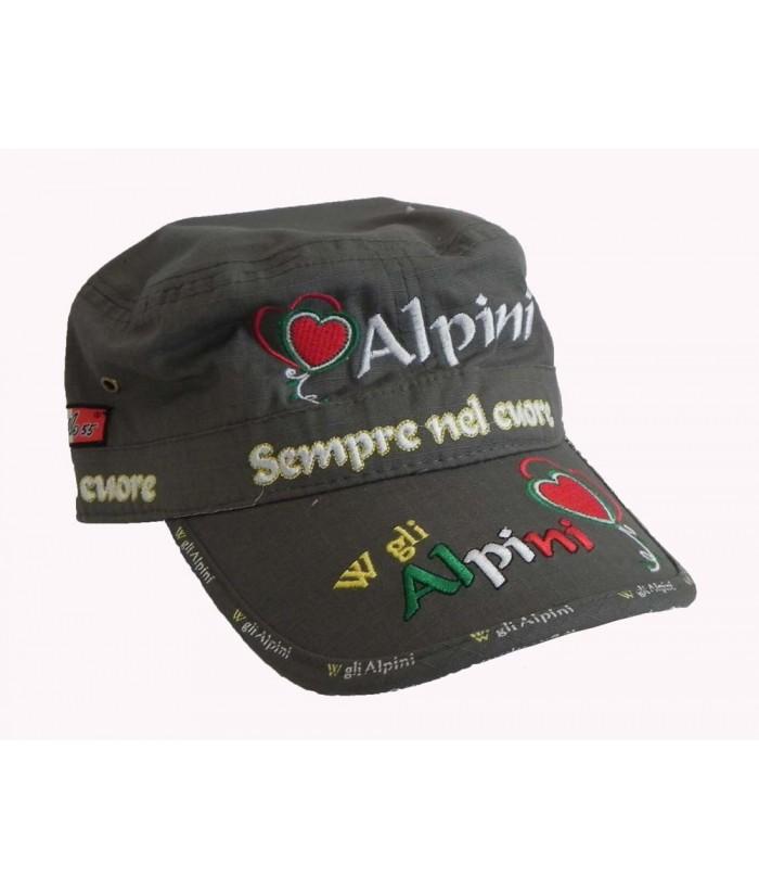 Cappello Donna Alpini - www.maglieseriea.it 46f1472658ab