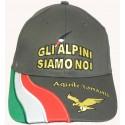 Cappello Alpini