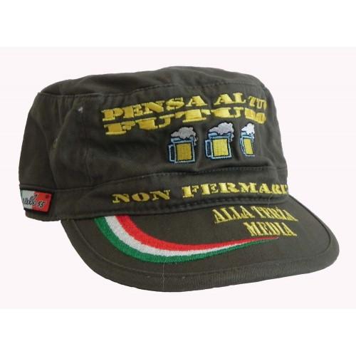 Cappello 3° Media Alpini