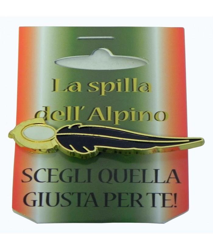 Spilla Battaglioni Alpini