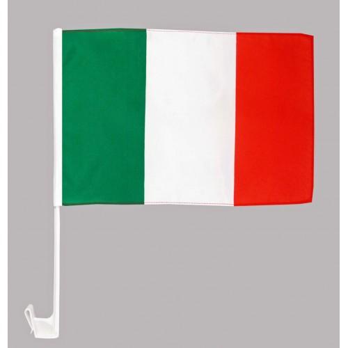 Bandiera Italia per Auto