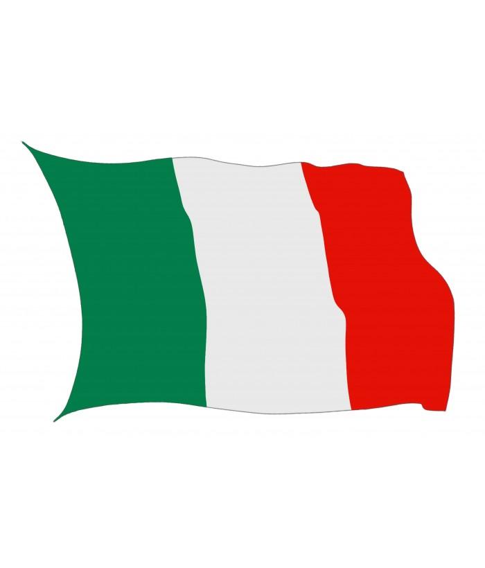 Bandiera Italia 100x140 cm.