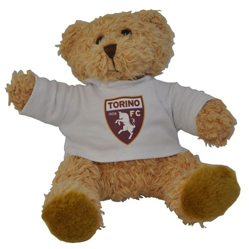 Orsetto Peluches Torino FC