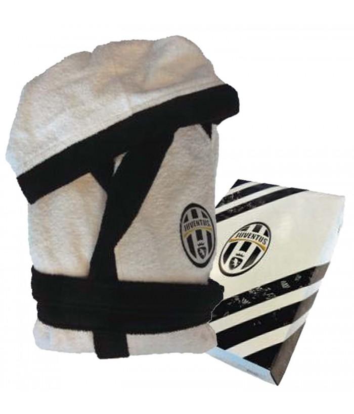 Accappatoio Spugna Bambino Juventus - www.maglieseriea.it fc639f7a6f9c