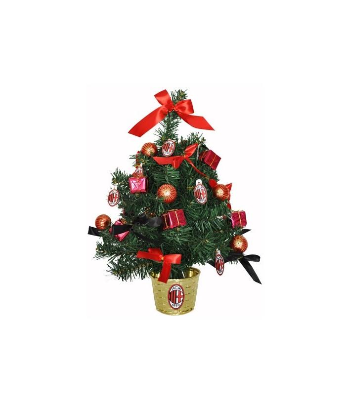 Mini-Albero di Natale Milan