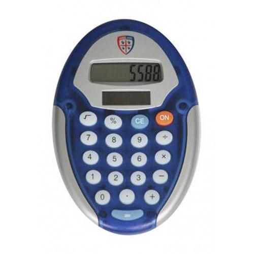 Calcolatrice Cagliari Calcio