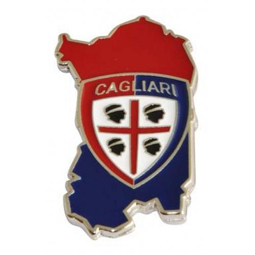 Magnete Sardegna Cagliari Calcio