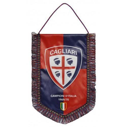 Gagliardetto Cagliari Calcio