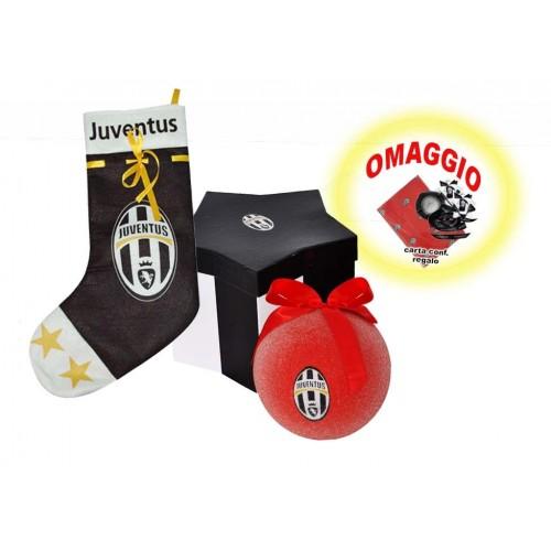 Set Natale Juventus