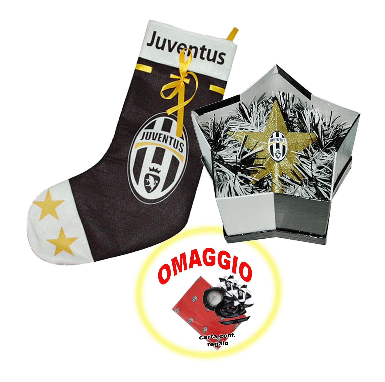 Albero Di Natale Juventus.Decorazione Albero Di Natale Juventus Www Maglieseriea It