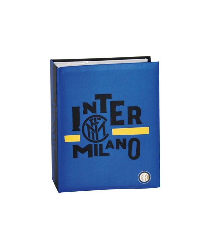 Album Portafoto blu Inter