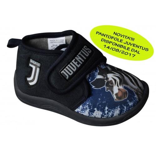 Pantofole Bimbo Juventus