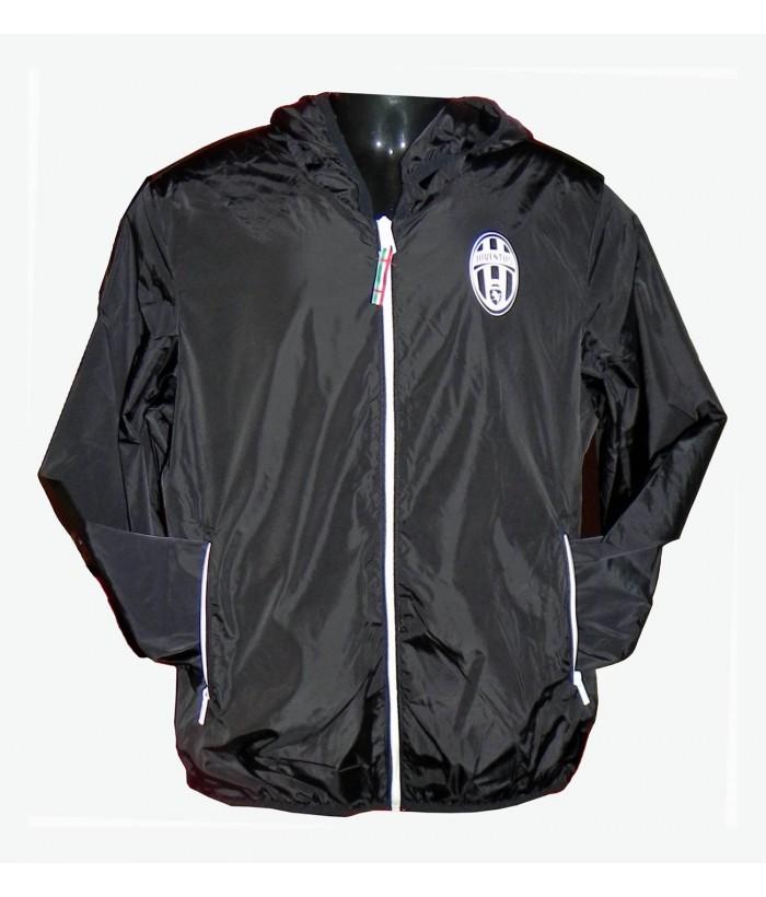 Windstopper Impermeabile Juventus