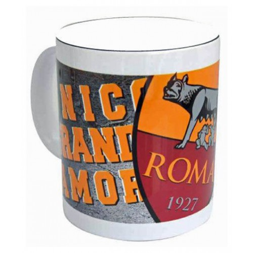 Tazza AS Roma