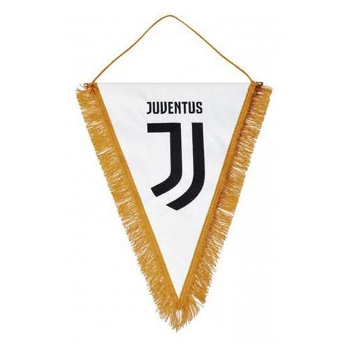 Gagliardetto Grande Bianco Juventus