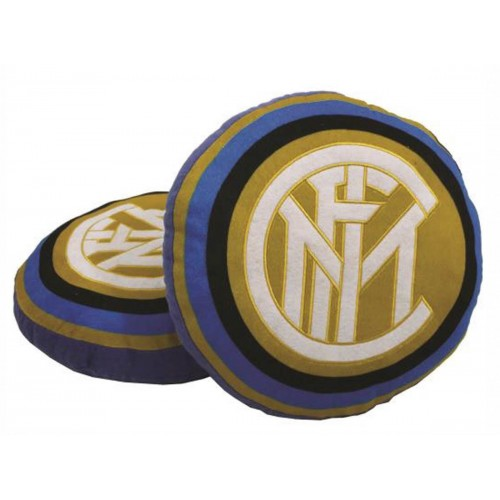 Cuscino Sagomato Inter