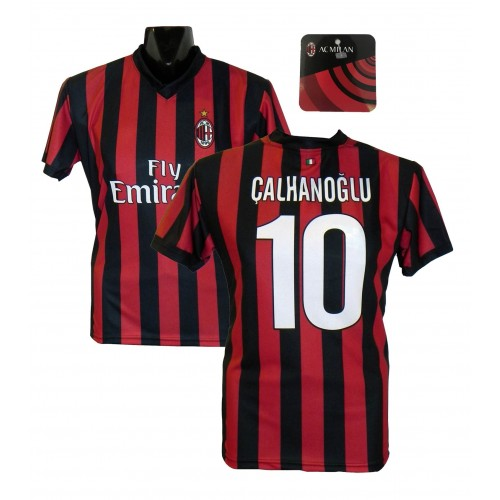 Maglia Calhanoglu Milan