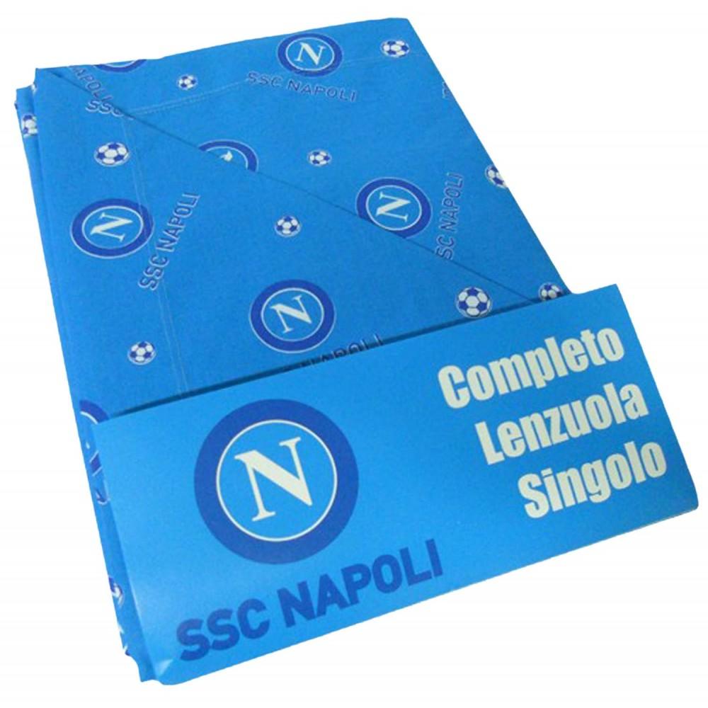 Letto Singolo Napoli.Completo Letto Singolo Napoli