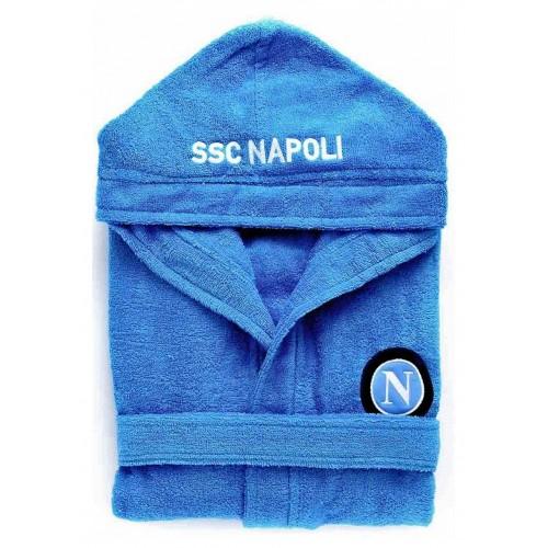 Accappatoio Spugna Bambini Napoli