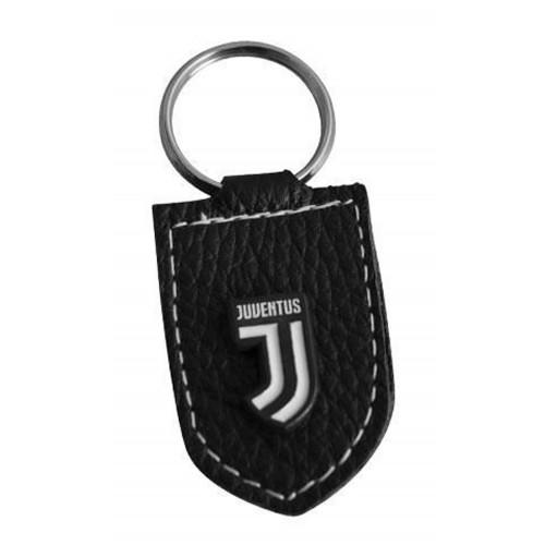 Portachiavi in Pelle Juventus