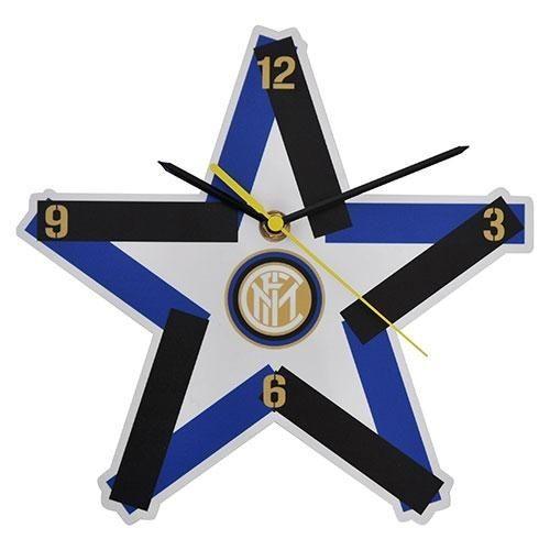 Orologio Parete Stella Inter