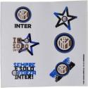 Stickers Adesivi Inter