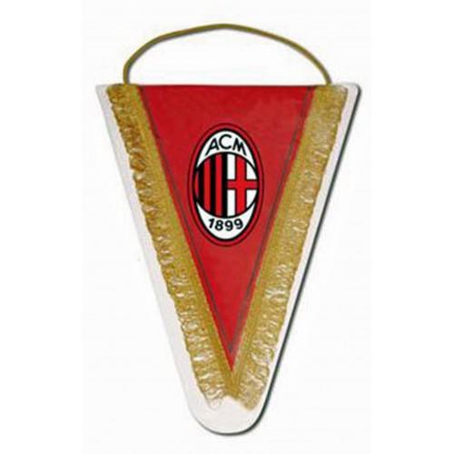 Gagliardetto Rosso Milan