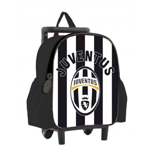 Trolley Juventus