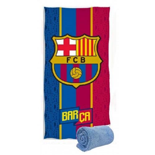 Telo Mare in Cotone FC Barcellona