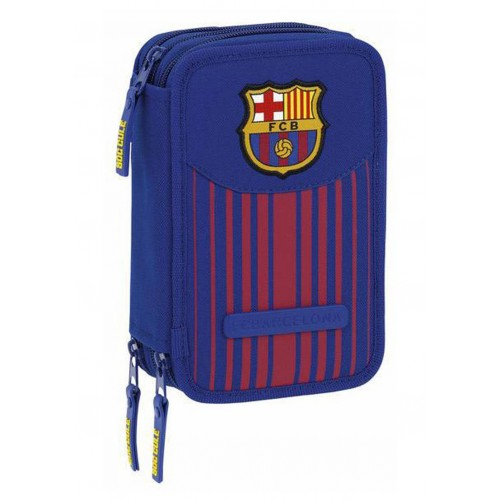 Portapenne Triplo FC Barcellona
