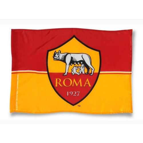 Bandiera 100x140 cm. AS Roma