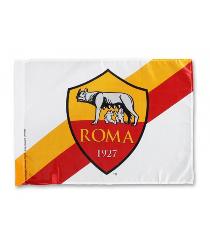 Bandiera 50x70 cm. AS Roma