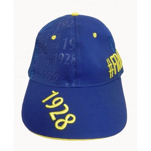 Cappello Visiera Frosinone Calcio