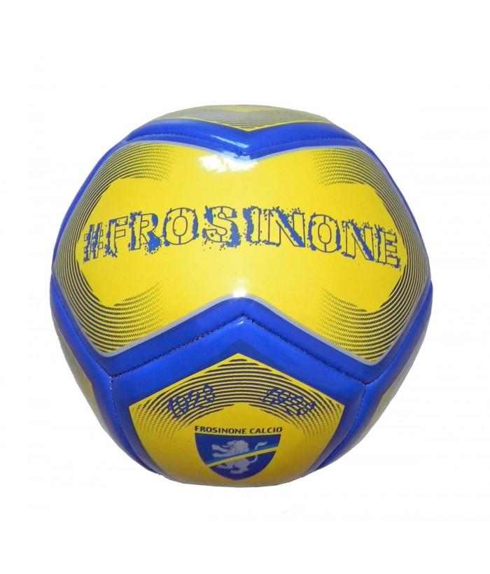 Pallone Cuoio Mis. 2 Frosinone Calcio
