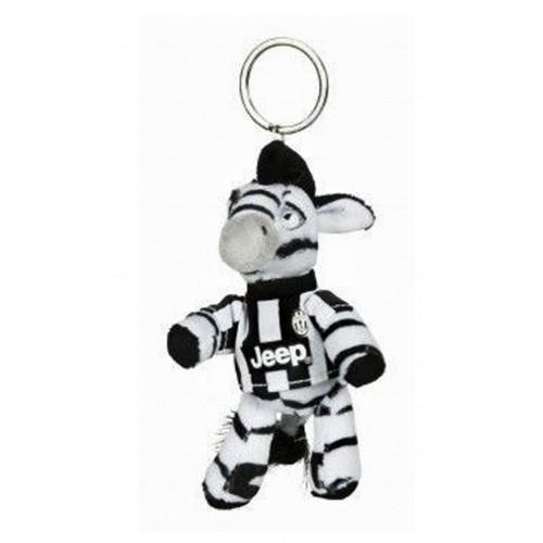 Portachiavi Zebra Juventus