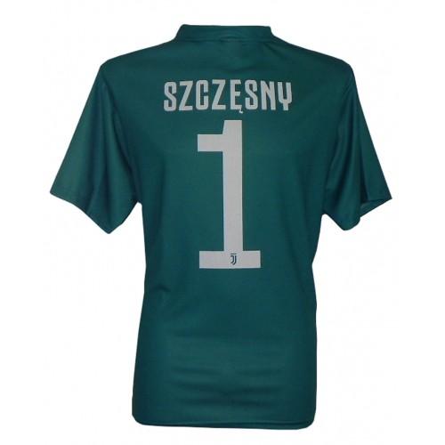 Maglia Szczesny Juventus