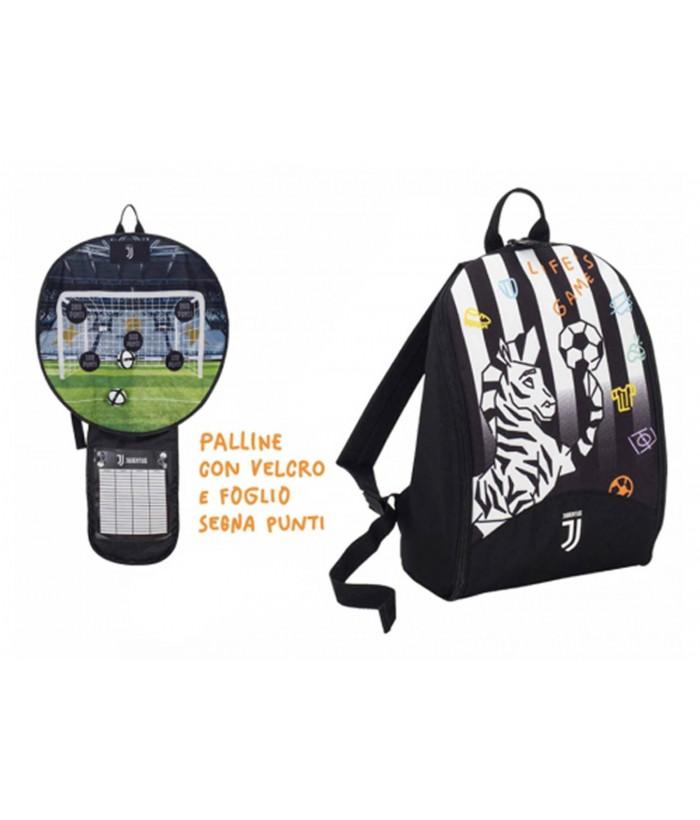 Zaino Gioco Juventus Seven