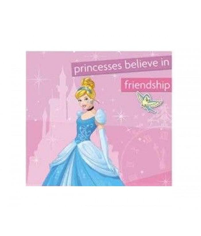Plaid in Pile Principesse Disney