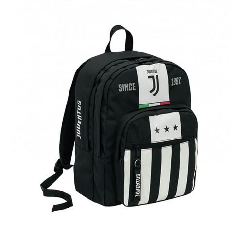 Zaino Doppio Juventus Seven