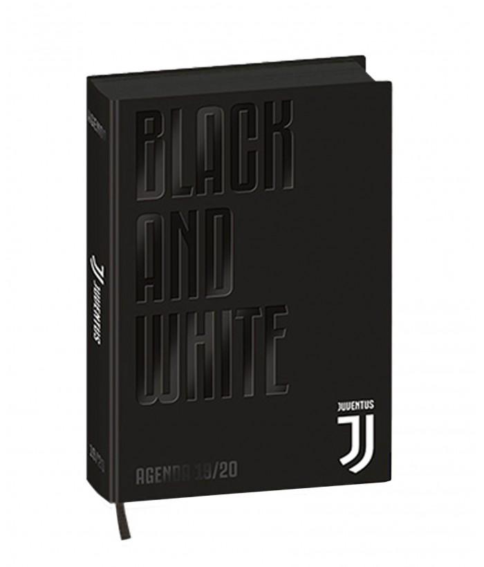 Diario 16 Mesi Juventus Seven