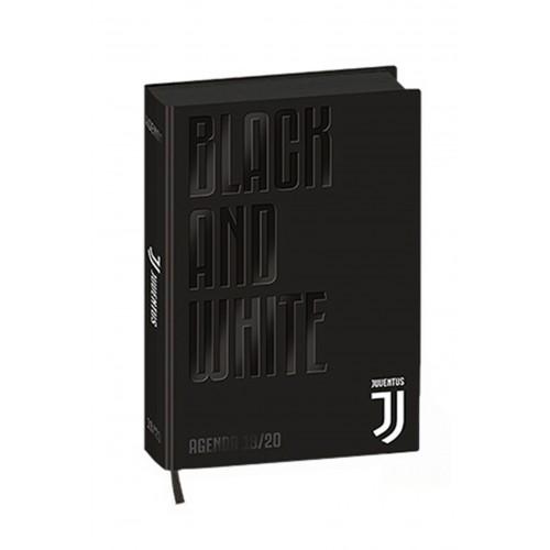Diario Pocket 16 Mesi Juventus Seven