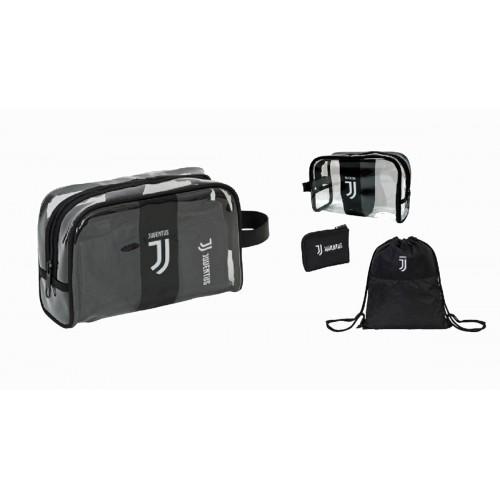 Set Viaggio Juventus Seven