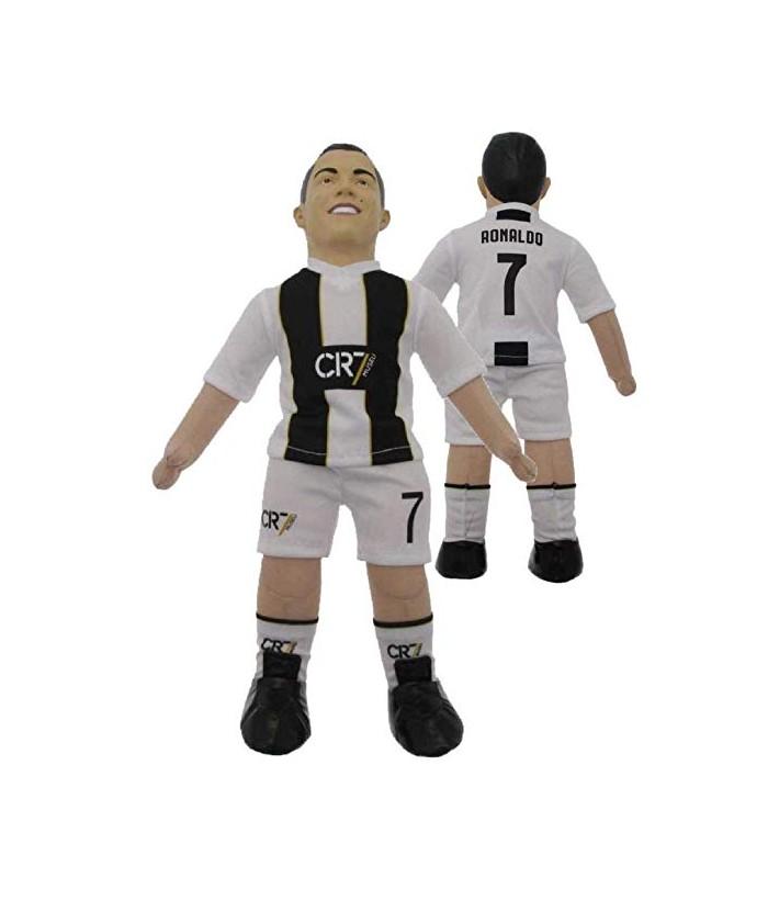 Pupazzo Cristiano Ronaldo CR7