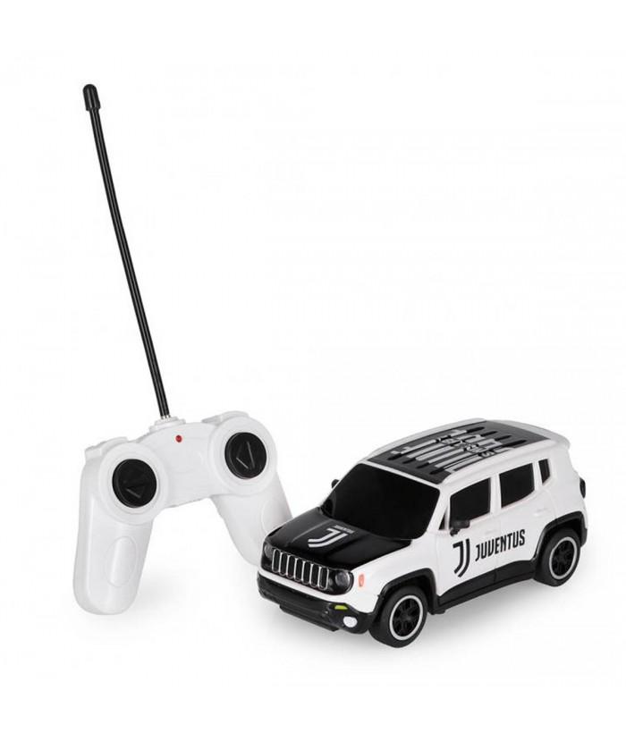 Jeep Telecomandata Juventus