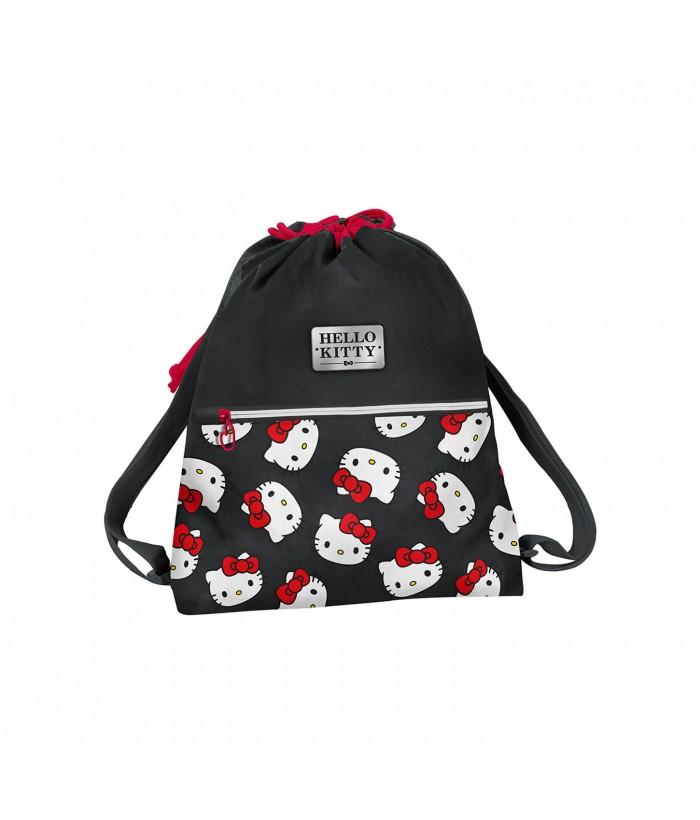 Gymsack Hello Kitty