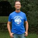 T-Shirt Uomo Camperisti Italiani