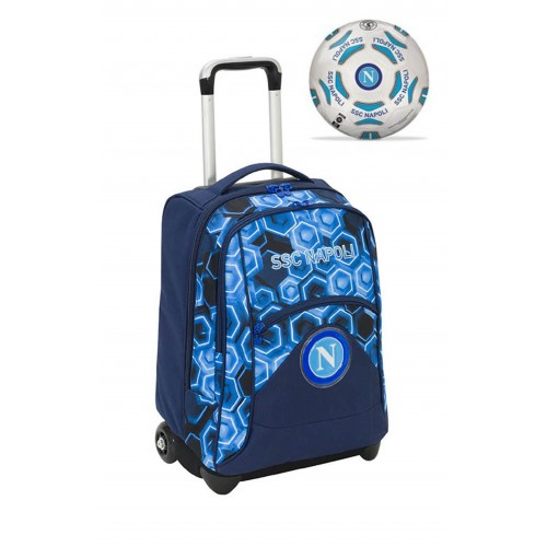 Trolley SSC Napoli Seven