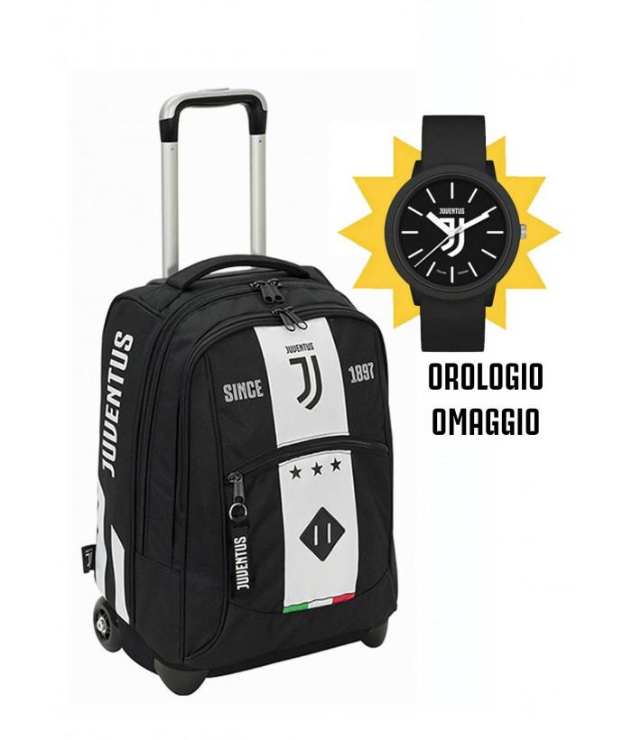 Trolley Juventus Seven