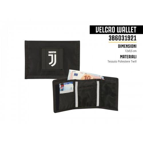 Portafoglio Black Juventus