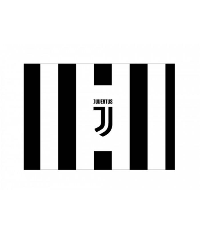 Tris Targhe Juventus